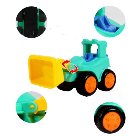 Plastic Injection Toy manufacturing injection molding electric toy