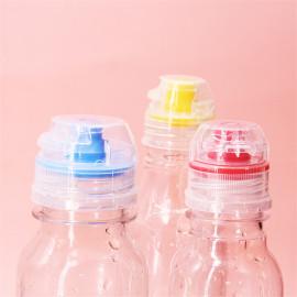 plastic bottle seal injection mould design plastic screw cap