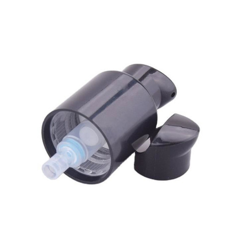 Customized injection mould design plastic screw cap component