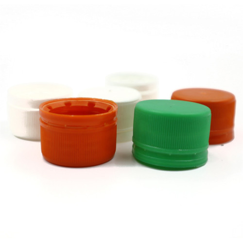 customized injection molding plastic screw cap factory