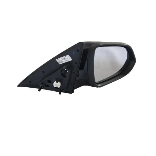 Automobile Rearview Mirror Injection Molding Plastic Parts Auto Automotive Parts