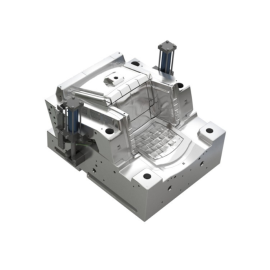 OEM design industrial injection molding products plastic parts