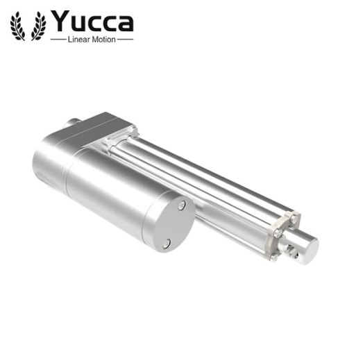 High quality 12V DC 50-800mm stroke low noise IP66 linear actuator for medical furniture application