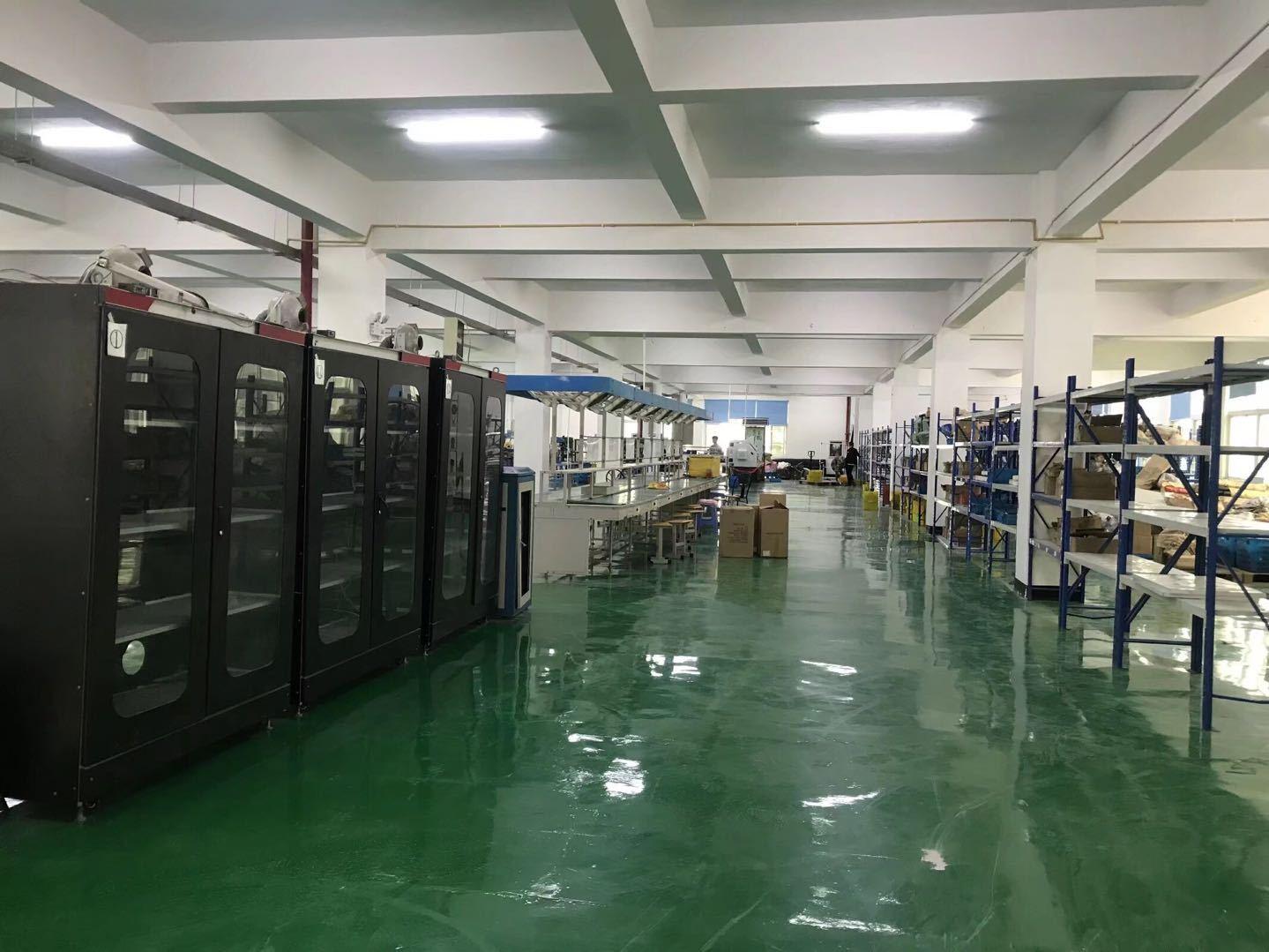 linear actuator manufacturer