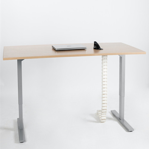 Is it really amazing to use sit-stand desk? Using report is coming...