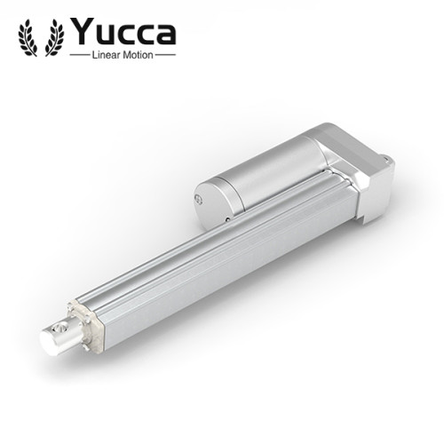 new 24v Multi-function Linear Actuator Motor For medical use load 1600N