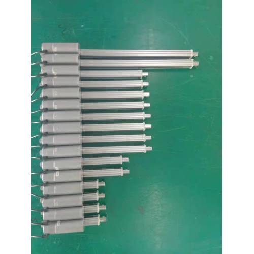 Brushless linear actuator are very popular in manufacturers in various industries