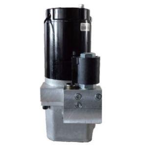 Single-acting Hydraulic Station YA30-200