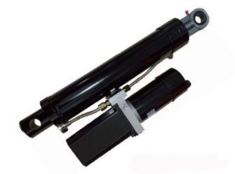 NH Series Push Rod YA63-250