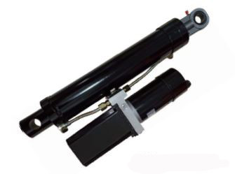 TG Series Push Rod YA63-250