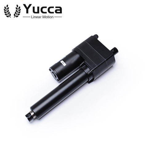 IP65 heavy duty 12 volt linear actuator for car accessory