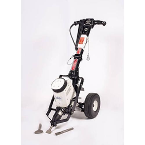 Good quality electric linear motor YA150 for Floor Scraper using.
