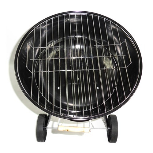 17 inch Kettle bbq grill