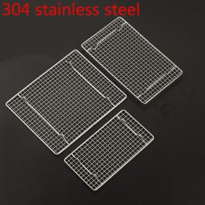 stainless steel Barbecue meshes/GRILL GRATE/Barbecue Network