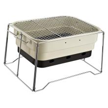 Outdoor travel, your must-have withthe coolerbag bbq grill