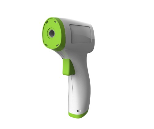 non-contact  Infrared forehead thermometers