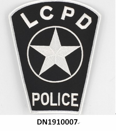 Shield series patch