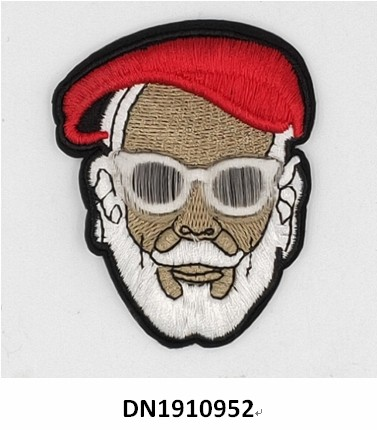 Face series patch