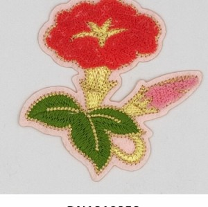 Plant series patch