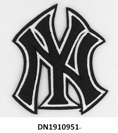 Letter series patch