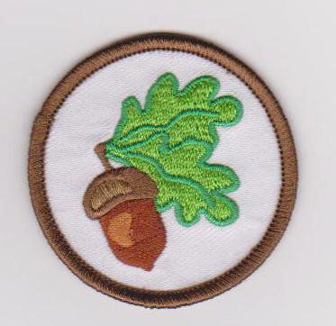 Custom Tree heart embroidery patch DIY design embroidery patch