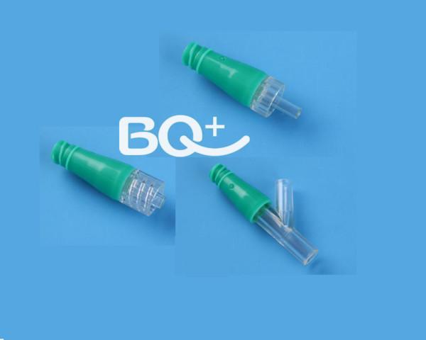 Needle free valve