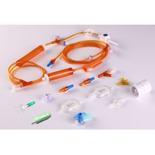 A Preliminary Analysis of the requirements of light proof infusion set for dropping bottle