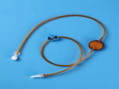 Syringe pump extension set/ Pump extension infusion set/Disposable medical extension tube/Medical infusion set