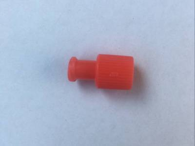 Combi stopper PE | Medical Device | Disposable Medical Cap/Disposable Medical Sterile Combi Stopper/Infusion Components