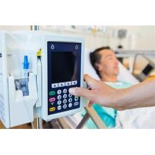 Common Faults and Troubleshooting Methods of Infusion Pumps