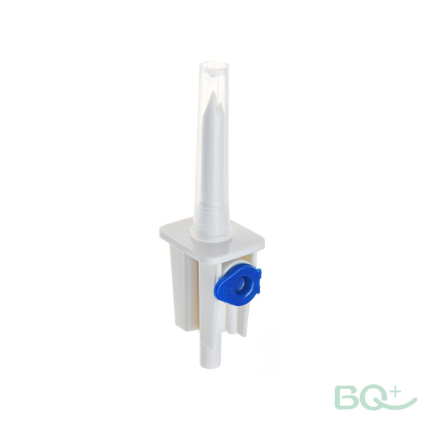 Vented Spike    Infusion Administration Use   Medical Disposable Components   Spike for Infusion Bag or Bottle