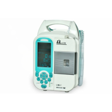 The advantages and scope of use of infusion pumps