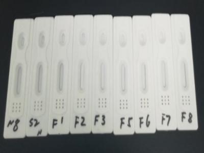 Detección rápida de anticuerpos IgM / IgG de SARS-CoV-2 (COVID-19)