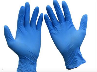Disposable Nitrile Gloves / EVA medical sterile gloves / Vinyl Glove / TPE gloves