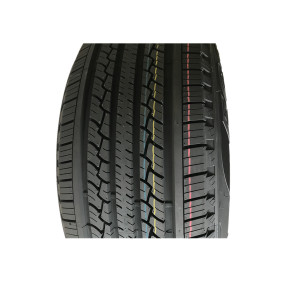 Chinese car tires brand TOURADOR pcr tyre 235/55R17