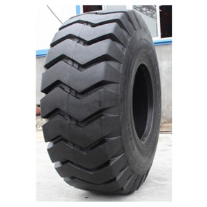 off the road tire E3L3 23.5-25  China otr factory