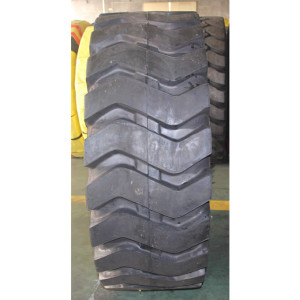 China factory bias tire 23.5-25 otr tyre