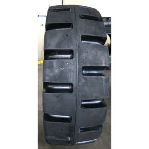 nylon off the road bias OTR tyre for excavator tyres 23.5-25