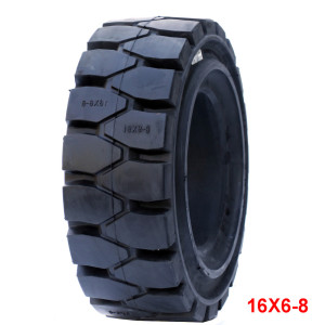 off the road tyre otr solid tires for the forklift