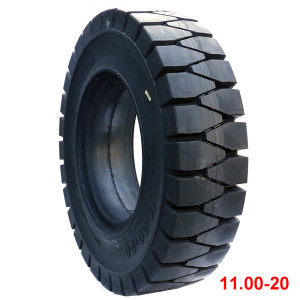 hot sale solid tires 11.00-20 otr tyres  off the road tyres