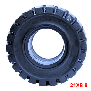 21*8-9 solid tire otr tyres with best price