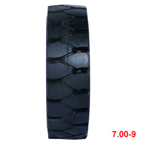 forklift tires 7.00-9 solid tire otr tyres with best price