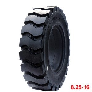 new brand forklift tires 8.25-16 solid tire otr tyres