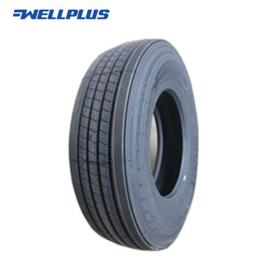 tbr factory  295 80R22.5 radial truck tyre with best price