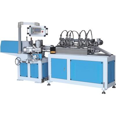 Дешевая машина для производства соломенной бумаги 200 штук в минуту