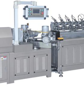 Машина для производства соломки из нержавеющей стали 304 200 штук в минуту