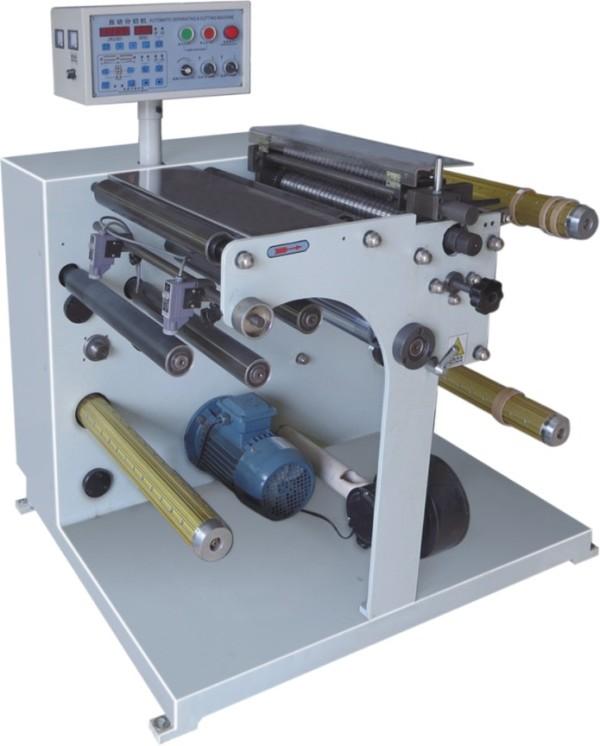 450mm width Cheap Paper Slitter Rewinder Machine for paper straw