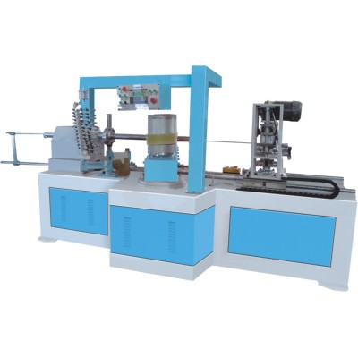 CFJG-50 Automatic Spiral Paper Tube Core Making Winding Forming Machine