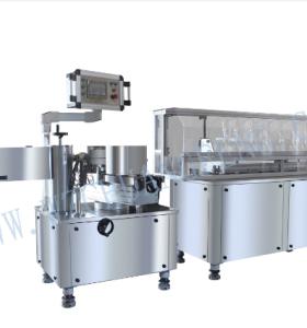 Высокоскоростная машина для производства бумажной соломы CFXG-50 со скоростью 70 м / мин.