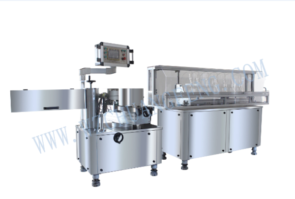 CFXG-50 High Speed 70 m/min Paper Straw Making Machine 350 pieces per min with safety cover